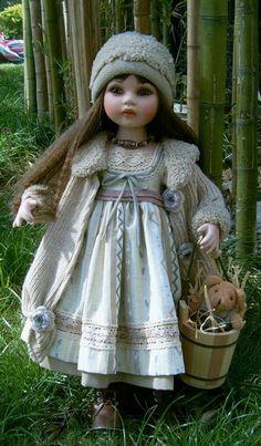 Porcelain Doll (Porcelain Doll)