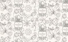 The Kraken™ Black Spiced Rum - Wallpaper 2