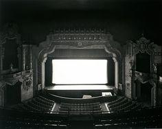 Canton Palace, Ohio, Hiroshi Sugimoto >> photoforager