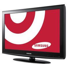 "Samsung 32"" Class 720p 60hz LCD HDTV - Black (LN... : Target"