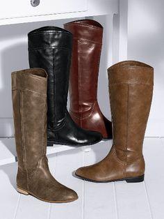Colin Stuart Riding Boot #VictoriasSecret http://www.victoriassecret.com/shoes/most-wanted-boots/riding-boot-colin-stuart?ProductID=4206=OLS?cm_mmc=pinterest-_-product-_-x-_-x
