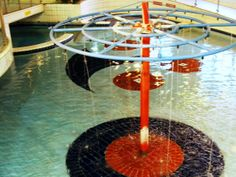 Stechford Cascades On Pinterest Pools Spas And Bubbles