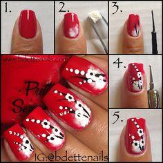 cherri blossom, red cherri, cherry blossoms
