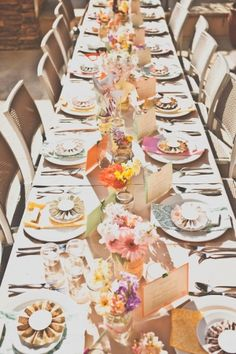 carnival-inspired tablescapes styled by MorganGalloEvents.com // photo by AliciaGinesPhotography.com