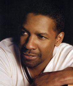 Papà sexy della settimana: Denzel Washington