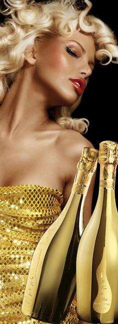 Gold ♥ fashion, oro, color, beauti, bottega gold