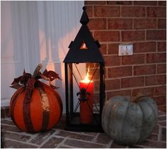 Home decor: Great Halloween Decor Ideas
