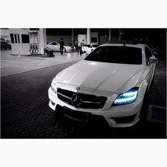 Mercedes!!!