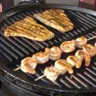 Spicy Grilled Swordfish Recipe