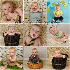 6 month baby boy picture ideas with mommy26  rops