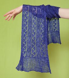 Tepal - from Twist Collective Spring 2012