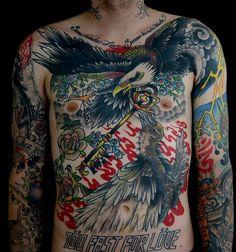 Jeremy Swan.  Wow!