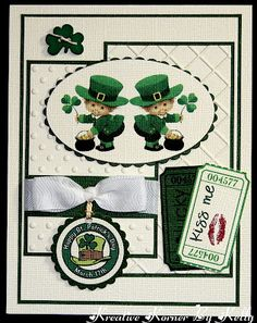Awesome pic!  Have a look at these FREE St. Patrick's Clip Arts .  http://www.tpt-fonts4teachers.blogspot.com/2013/02/st-patricks-day-free-clip-art-images.html