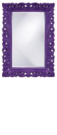Elegant Bathroom Wall Mirror Colorful Mosaic Mirror Bathroom Decor