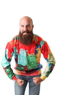 Gummybear Sweatshirt by Beloved Shirts