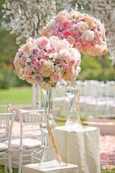 wedding themes, wedding favors, gold weddings, peach weddings, centerpiec, wedding decorations, pastel weddings, wedding flowers, themed weddings