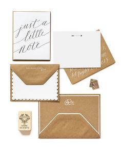 Note Sets | Sugar Paper Los Angeles