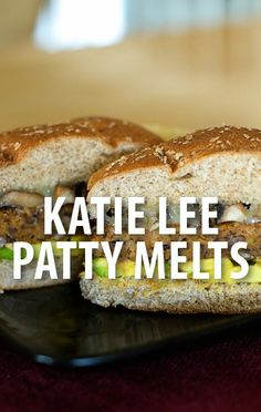 Katie Lee from Food Network's The Kitchen was Rachael Ray's short-order cook, preparing a winning Logan County Hamburger Recipe that you make make too. http://www.recapo.com/rachael-ray-show/rachael-ray-recipes/rachael-katie-lee-logan-county-hamburger-recipe-short-order-cook/