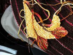 Knitting up North