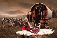 gypsy fashion | Tumblr