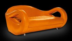 bretz brothers sofa. @designerwallace