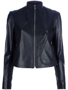 THE ROW  COLLARLESS JACKET  farfetch from Degli Effetti Women a    available from faretch.com •ƒƒ•