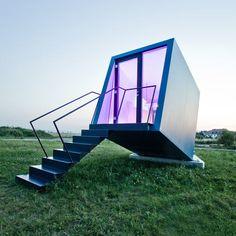 Austrian architects WG3