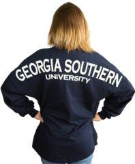 cloth, christma 2013, spirit jersey, closet, hail southern, football jerseys, georgia southern, colleg, t shirts