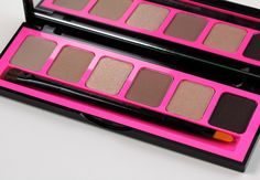 Bobbi Brown Neons and Nudes The Ultra Nude Eye Palette
