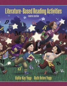 genres of children's literature