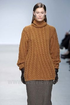Allude - Fall / Winter 2013