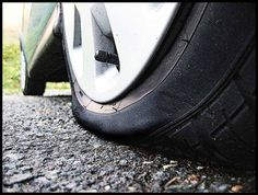 5 Steps to Fixing a Flat Tire for the Car Novice