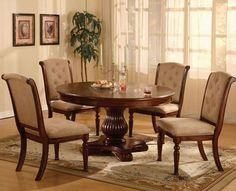 Dining Room Furniture Dallas-Fort Worth