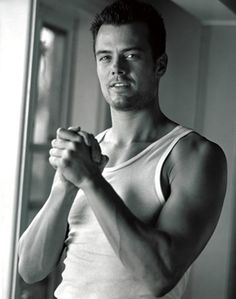 Well hi there, Josh Duhamel ;)