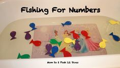 Pre-K & K Seuss Math w/One Fish, Two Fish, Red Fish, Blue Fish