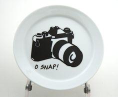 o snap! ring or soap dish $10