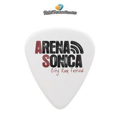 #Plettri Personalizzati per Area Sonica City Rock Festival