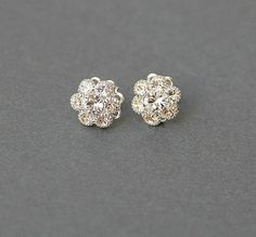 earring simpl, fashion find, cute earrings, diamond, stud earrings, cute stud earings, bridal earrings, bridal stud, fashion stuff