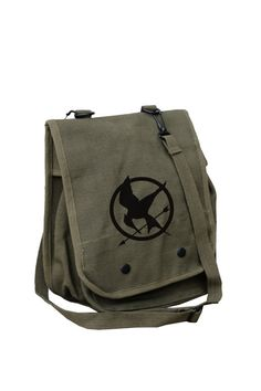 Hunger Games Bag get me this