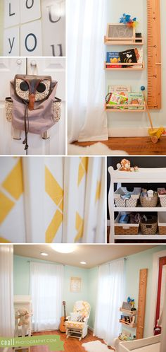 For the next- Neutral Baby Room