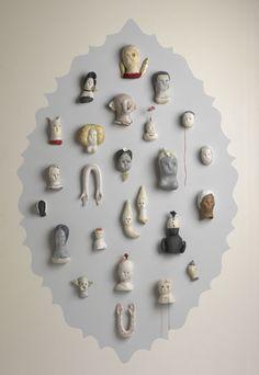 Bonnie Marie Smith #ceramic #art