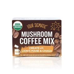 Four Sigmatic | Mush