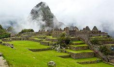 Machu Picchu & Galapagos Islands Multisport