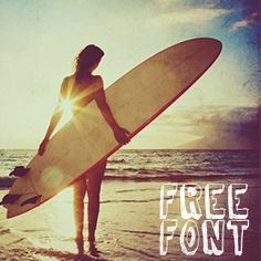12 Must Have New Free Fonts