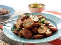 Chipotle Baby Potatoes potato recipes