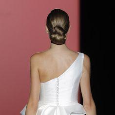 Peinados para novias e invitadas