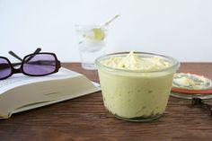 My Homemade Sunscreen Recipe for @EatBoutique