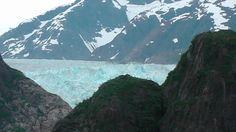 Tracey Arm Glacier 2012
