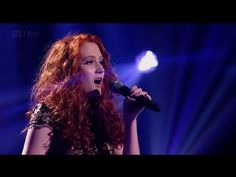 Janet Devlin Can't Help Falling In Love With You - The X Factor 2011 Liv...