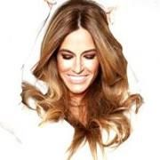 """Kelly Bensimon - Mother, model, author, TV personality, and author of """"I Can Make You Hot."""""""
